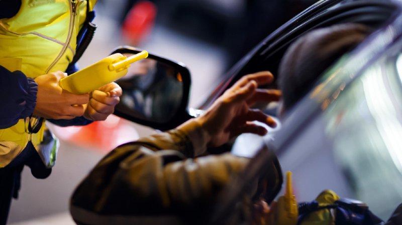 Alcool au volant: les fêtes de fin d'année sont meurtrières sur les routes