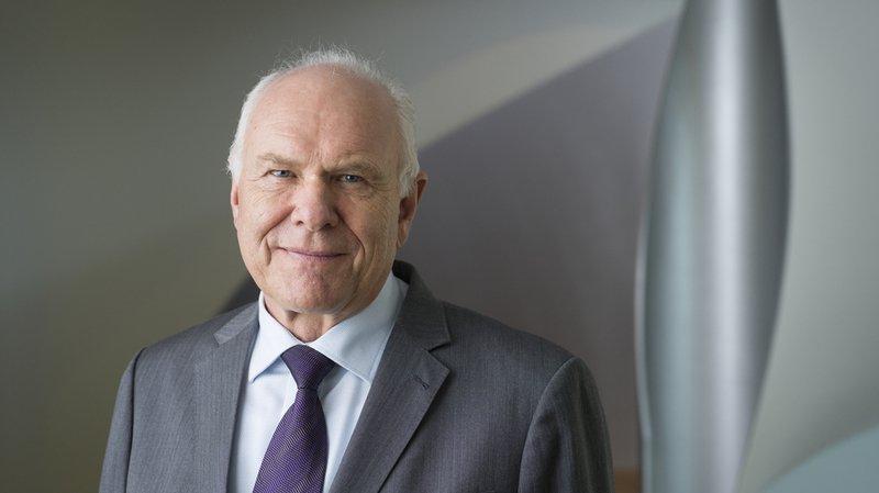 Exportations: l'industrie suisse soutient l'accord-cadre avec l'UE