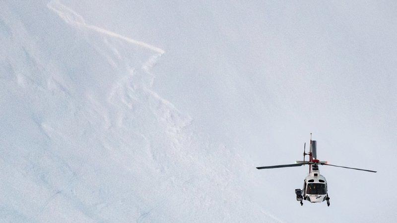 Danger d'avalanche: situation très critique dans une large partie des Alpes