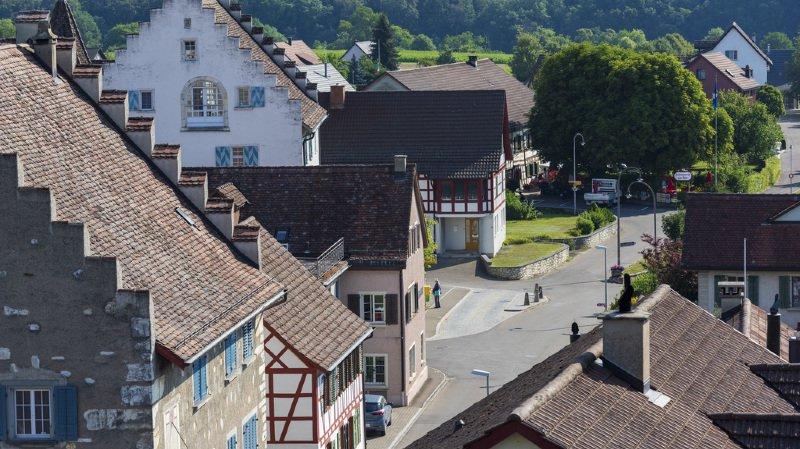 Zurich: le projet de revenu de base à Rheinau pourrait ne pas voir le jour