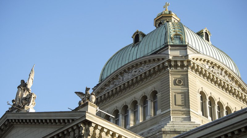 Le budget 2019 de la Confédération présente un excédent d'un milliard de francs