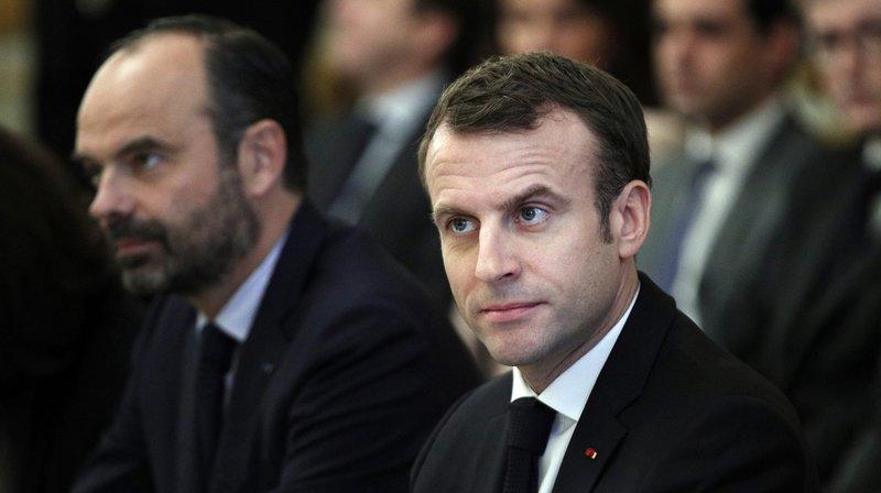 France: le gouvernement se presse pour mettre en œuvre les gestes promis aux «gilets jaunes»