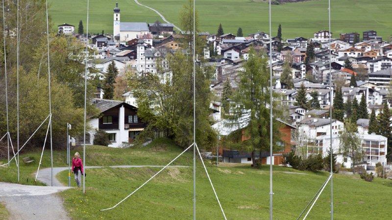 Les initiants veulent contenir l'expansion des zones à bâtir en Suisse.