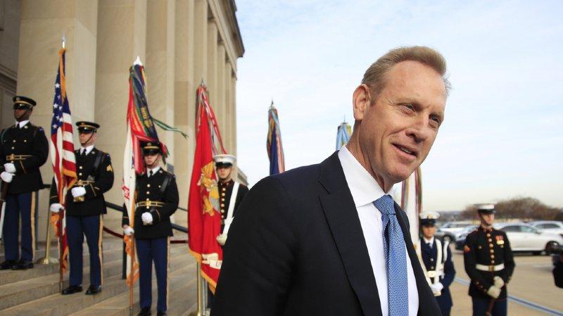 Etats-Unis: Patrick Shanahan nommé ministre de la Défense par intérim