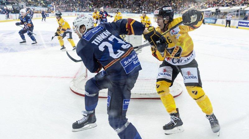 Kuopio se qualifie directement pour les demi-finales, alors que Magnitorosk termine 2e de sa poule.