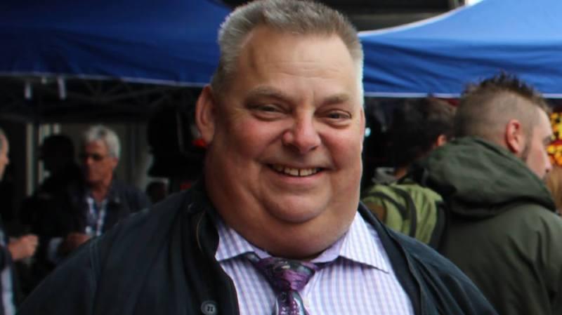 Saint-Prex: Décès de Roger Burri, un homme public très discret