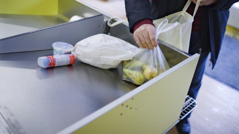 Aide sociale: les plus de 50 ans toujours plus exposés au risque de pauvreté