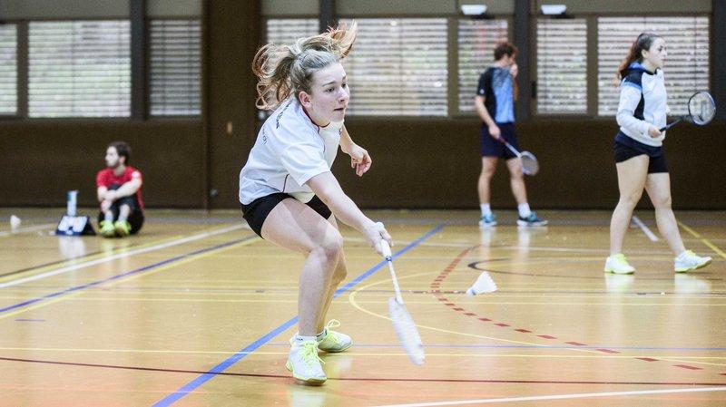 Badminton: Morges cède sa place de leader dans le choc au sommet