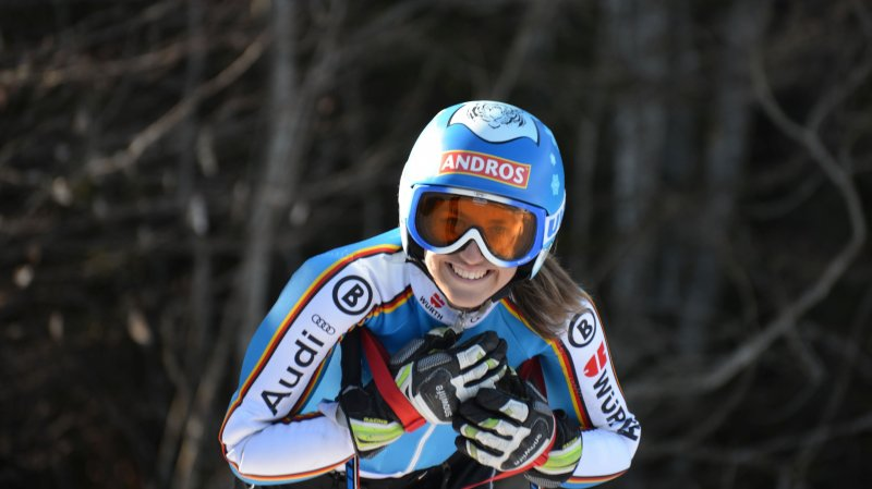 Ski: trois jeunes de La Côte lancent leur saison ce week-end
