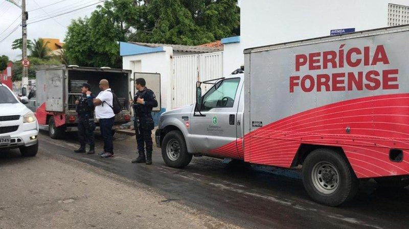 Brésil: onze morts, dont cinq otages, dans une tentative de hold-up