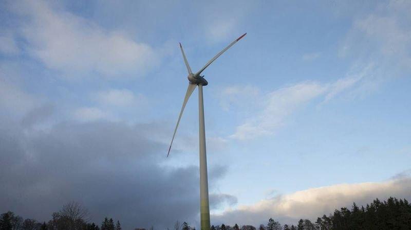Les opposants aux éoliennes à Sainte-Croix n'ont pas eu gain de cause devant le TF (photo d'illustration).