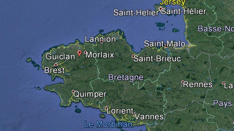 France: quatre membres d'une même famille retrouvés morts