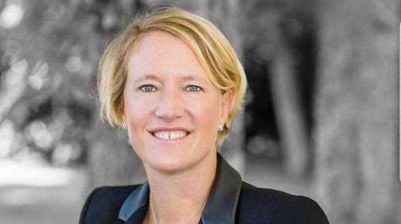 Candidate de l'Entente centre droite de Founex, qui détient déjà les quatre autres sièges, Lucie Kunz a été élue à la Municipalité, en deux tours.