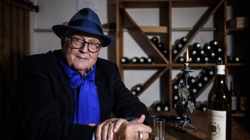 Pierre Keller quitte un Office des vins vaudois qu'il a rendu plus gai