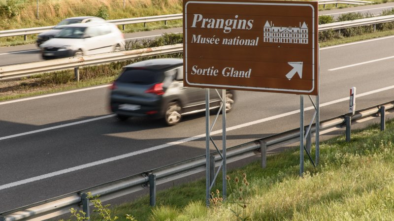 """Pour Gérald Cretegny, """"c'est la population de Prangins qui est prise en otage"""""""