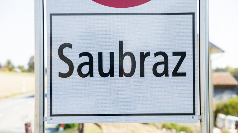 A Saubraz, il manque toujours un 5 e municipal.