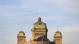 Le budget 2019 de la Confédération ne sera pas bouclé avant jeudi