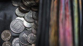 L'économie suisse grimpe de 3%, les salaires, en moyenne, de 0,5 à 1%