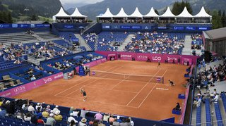 Tennis: après Gstaad, le Ladies Open se déroulera à Lausanne dès 2019