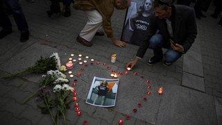 Médias: 80 journalistes tués en 2018, un chiffre à la hausse