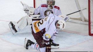 Hockey - National League: Genève-Servette battu 3-0 à Langnau, Fribourg s'incline à Zurich