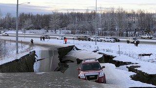 Les catastrophes d'origine naturelle ou humaine ont coûté 152 milliards de francs en 2018