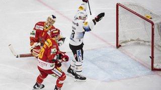 National League: Fribourg Gottéron prend sa revanche et Genève-Servette s'accroche
