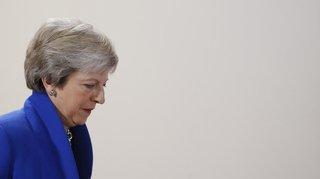 Brexit: mercredi soir, le parti conservateur lancera un vote de déviance contre Theresa May
