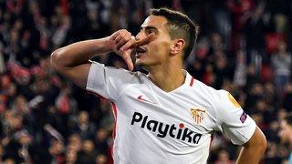 Football - Europa League: Séville et Rennes en 16es, l'AC Milan éliminé