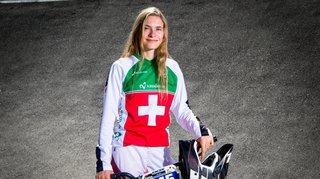 Mérites sportifs vaudois:  Zoé Claessens sacrée en espoir
