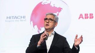 Hitachi achète les réseaux électriques