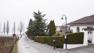 A Préverenges, le réaménagement de l'avenue ne plaît pas à tous