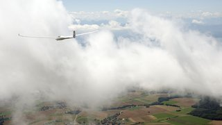 Crash d'un planeur parti de Montricher: les causes resteront inconnues