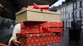 Noël, un cadeau pour les commerces locaux