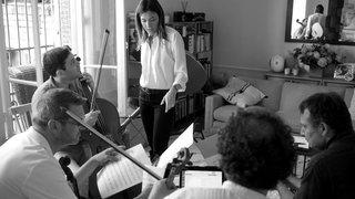 Keren Ann: «Assurer le rôle de soliste est un exercice très intense»