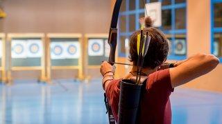 Les archers glandois ajoutent une corde à leur arc