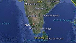 Inde: onze morts après avoir ingurgité duriz«toxique» dans un temple