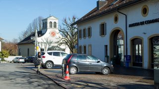 Référendum à Prangins: la récolte de signatures débute