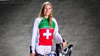 Mérites sportifs vaudois: Zoé Claessens désignée espoir de l'année