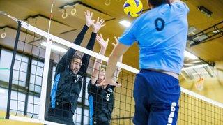 Après un non-match à Colombier, le VBC La Côte a bien réagi face à Lausanne