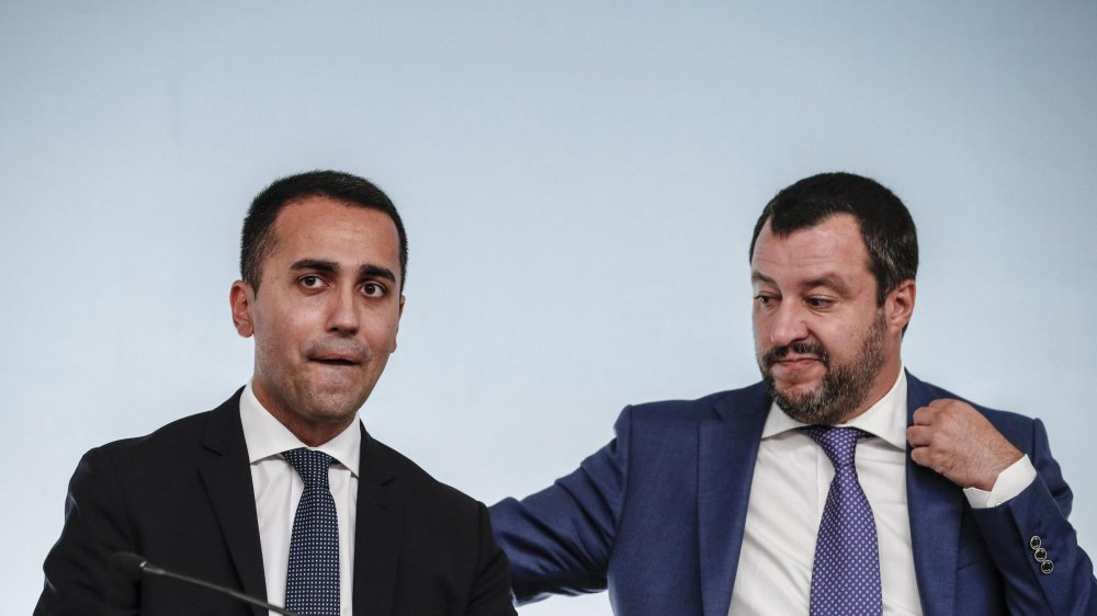 Les grands défis qui attendent l'Italie
