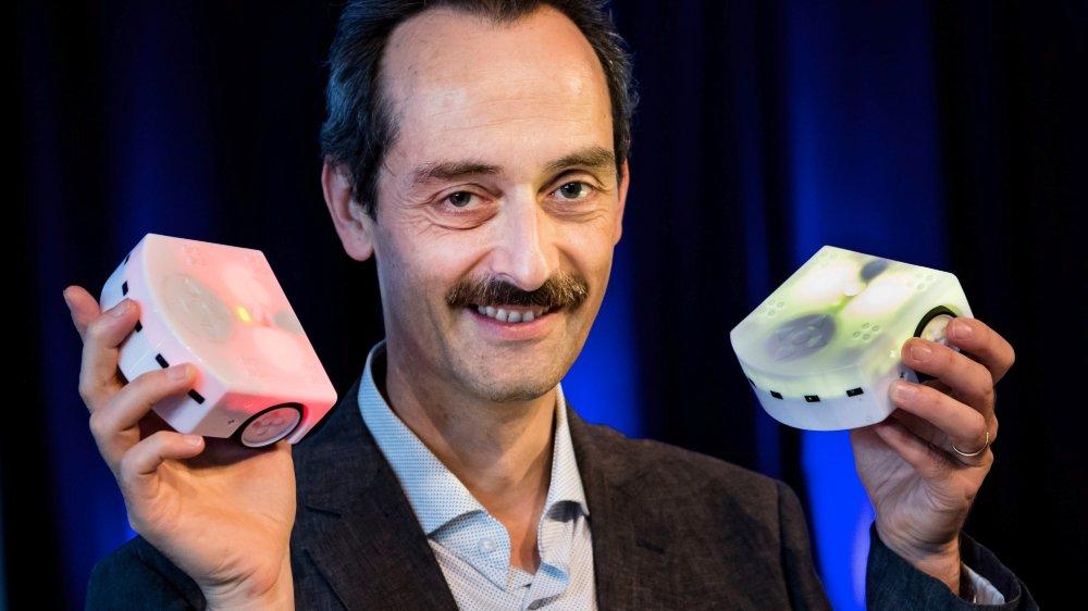Favoriser la symbiose entre robots et humains