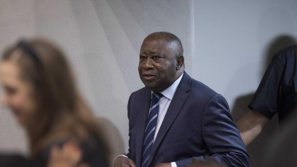 L'ancien président ivoirien Laurent Gbagbo a été acquitté, hier, à La Haye.