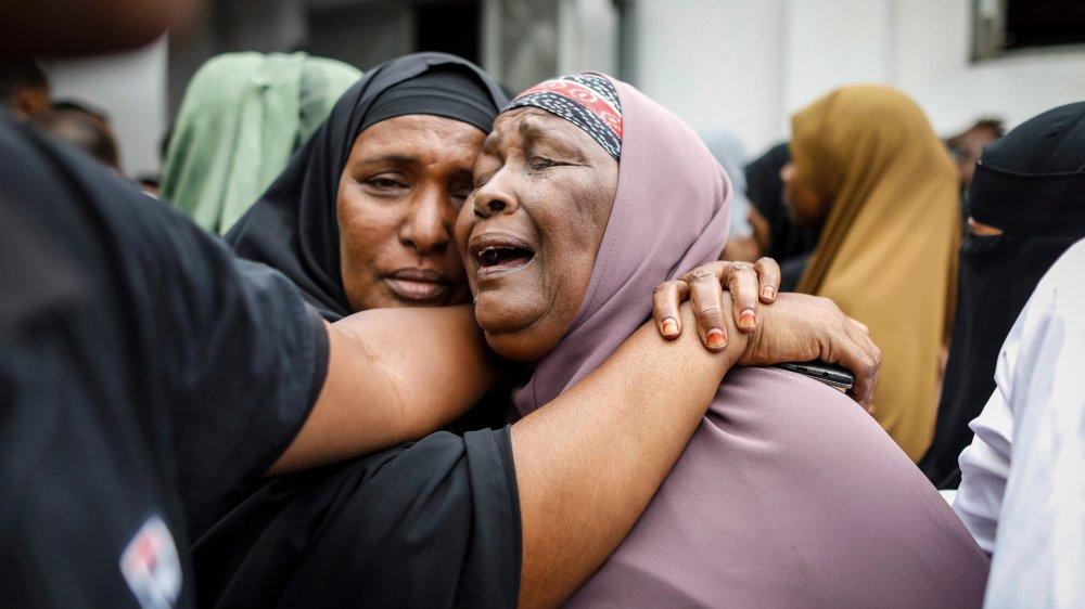 Le Kenya de nouveau frappé par le groupe al-Chebab