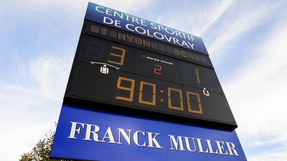 Nonante minutes pour un exploit XXL du Stade Nyonnais, tombeur de Grasshopper en Coupe de Suisse.