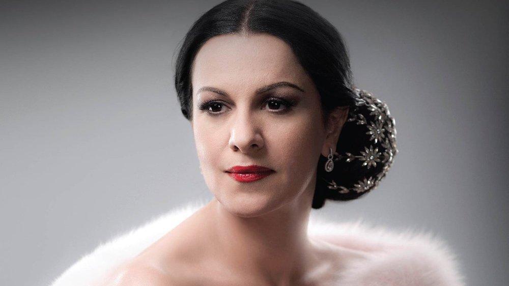 Retrouvez la soprano bulgare Angela Gheorghiu, en compagnie du pianiste Frédéric Chaslin pour un concert unique.