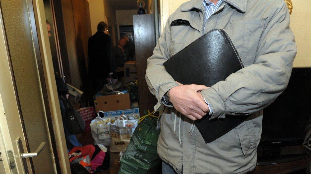 Pour bénéficier de cette aide, le locataire doit être sous le coup d'une expulsion. Et son propriétaire doit accepter de faire marche arrière.