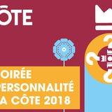 Personnalité de La Côte 2018