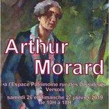 Exposition Arthur Morard
