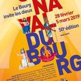 Petit Carnaval du Bourg - Martigny